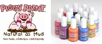 Piggy Paint review
