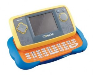 VTech MobiGo review and giveaway