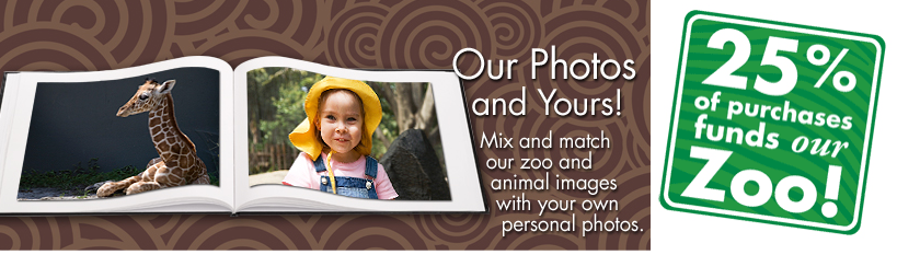 Zoo Atlanta Photo gifts