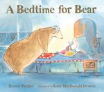 A Bedtime for Bear bedtime story