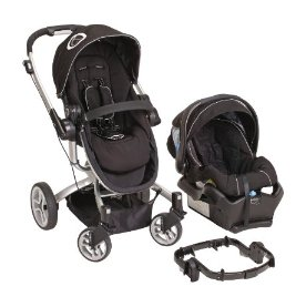 teutonia t-linx stroller giveaway