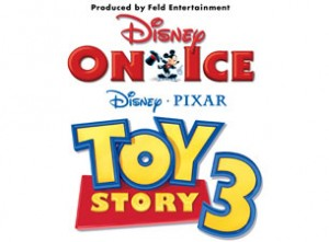 Disney on Ice Toy Story 3 at Philips Arena - enter to win a family 4 pack!