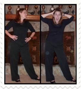 Ralph Lauren Sanderson pants - brand ambassador