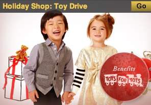 Shop Gilt Children's toys sales from December 3, 2010 – December 6, 2010