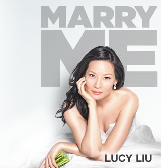 Marry Me, a Lifetime Movie staring Lucy Lui