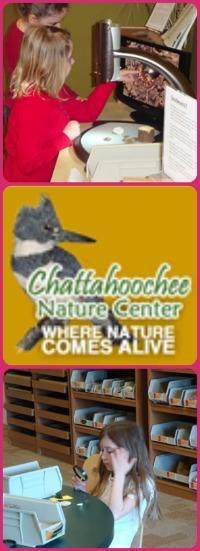Chattahoochee Nature Center - Nature Exchange