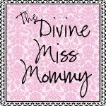 The Divine Miss Mommy - P&G giveaway