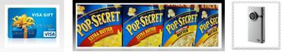 Pop Secret Moms giveaway