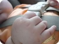 American Academy of Pediatrics Advises Parents to Leave Children in Rear Facing Care Seat Until Up to Two Years Old