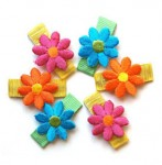 Lil' Sugarplum $8 hair clip buy one get one free offer