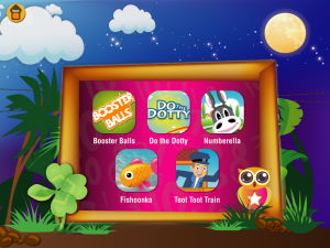 Punflay educational ipad apps