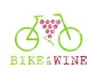 biking at wineries