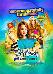 Judy Moody and the Not Bummer Summer & a $100 Shutterfly Gift Card Giveaway!