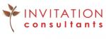 Invitation Consultants BlogHer '11 sponsorship winner