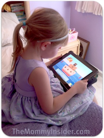 BabyFirstTV app review