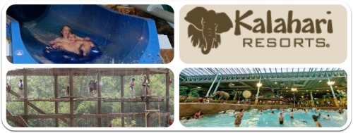Post image for Kalahari® Resorts in Sandusky, OH – An Amazing Family Get Away Destination + Enter to Win a Free Night's Stay!