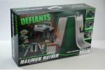 Defiants 4x4s Maximum Mayhem
