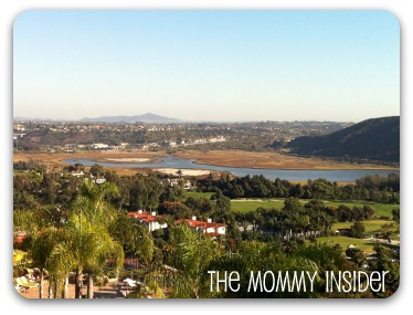 Park Hyatta Aviara - Carlsbad, CA - Room with Mountain & Lagoon view