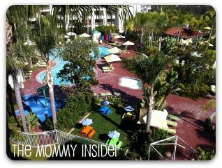 Park Hyatt Aviara Resort in Carlsbad, California