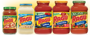 How to Get Your Kids Involved in Preparing Holiday Meals with Ragu Sauces!