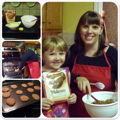 Post image for Betty Crocker Molasses Cookie Mix Review and #Giveaway – {Contest ended12/15}