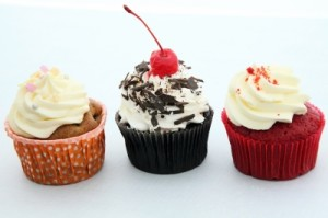 The Incredible Cupcake Craze