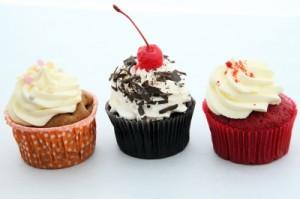 The Incredible Cupcake Craze