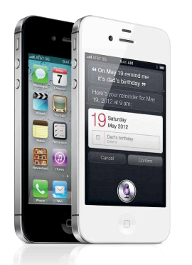 iPhone 4s for mom bloggers
