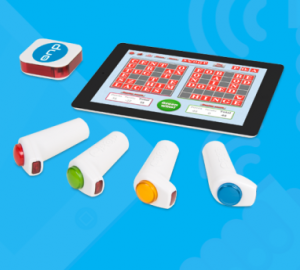 Our Family Game Night Goes Digital with Discovery Bay Games' Duo Pop iPad Games