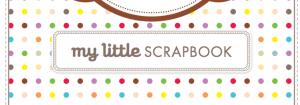 Little Mommy doll - My Little Scrapbook