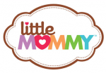 Fisher-Price Little Mommy doll