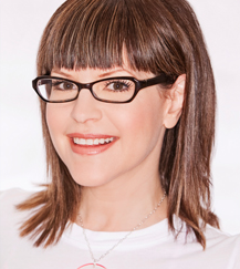 Lisa Loeb Interview about Kids and Creativity