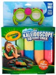 Crayola Washable Kaleidoscope Chalk