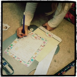 Little Mommy™ Scrapbook pages