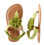 PAZITOS FLOWER BUNCH SANDALS