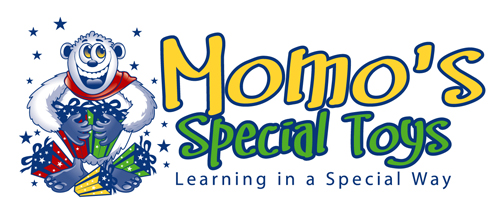 Momo's Special Toys