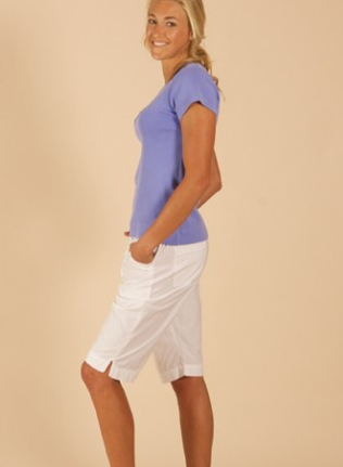 Fresh Produce - Park Avenue Pedal Pusher Shorts