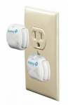 Safety 1st Deluxe Press Fit Outlet Plugs