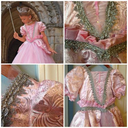 Sweet Fairy Princess halloween costume
