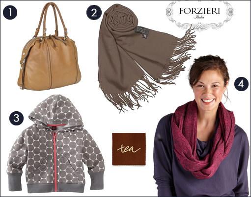 Today's Sale Picks: Tea Collection 20% Off Sale 10/31 Only & Up To 50% Off At Forzieri