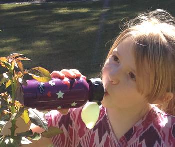 SIGG Halloween water bottle