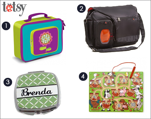 Oct. 26th Sale Picks: Crocodile Creek, Melissa & Doug, Kate Spade, and MAC