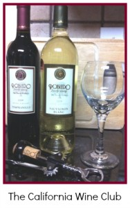 Not A Wine Connoisseur?  Join The California Wine Club And Impress Your Holiday Visitors!