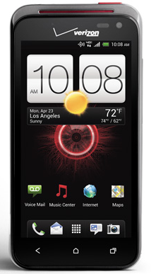 Droid Incredible 4G LTE by HTC for Verizon Wireless