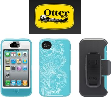 Protect your Smartphone and Tablet with the OtterBox Defender Series
