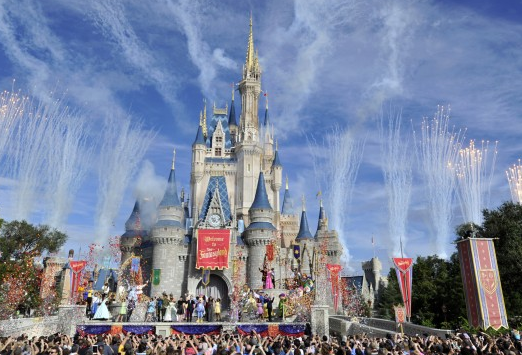 Disney Vacation Tips Including the New Fantasyland Expansion
