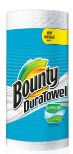 Bounty DuraTowel review