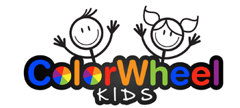 Colorwheel Kids Coupon Code - 13% Off