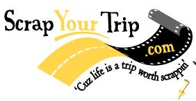 Scrap Your Trip coupon code
