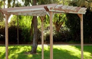 Garden Craft Pergola